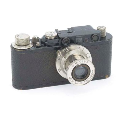Leica II no. 72273
