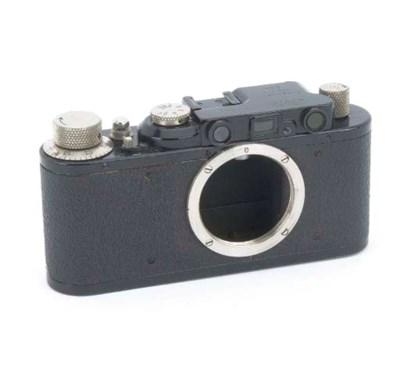 Leica II no. 75085
