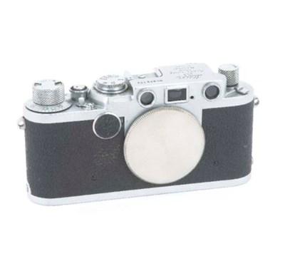Leica IIf no. 675172