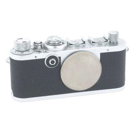 Leica If no. 564311