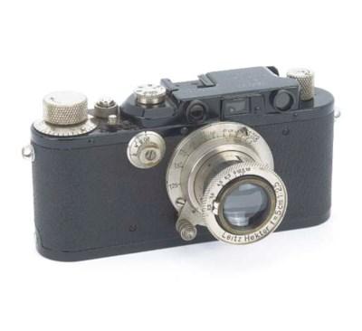 Leica III no. 124343