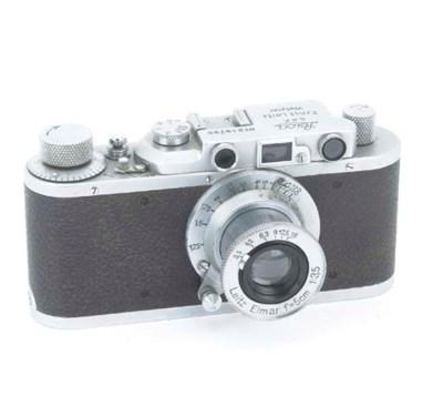 Leica III no. 219780