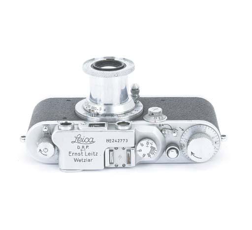 Leica IIIb no. 242773