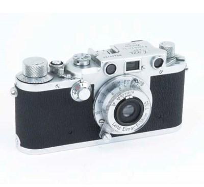 Leica IIIc no. 467727