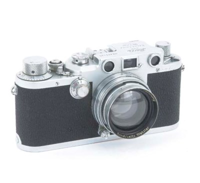 Leica IIIc no. 475125