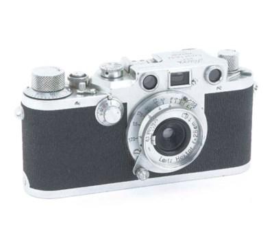 Leica IIIc no. 489709