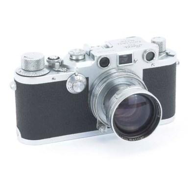 Leica IIIc no. 493357