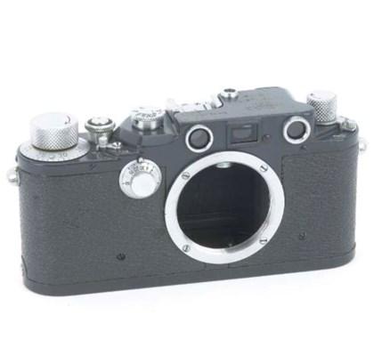 Leica IIIcK no. 390641