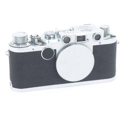 Leica IIc no. 448189