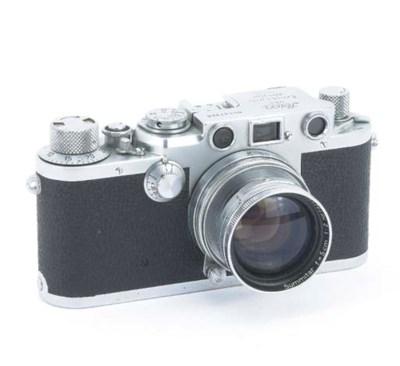 Leica IIIf no. 537966