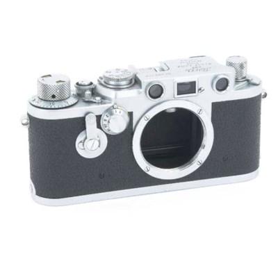 Leica IIIf no. 699398