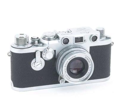 Leica IIIf no. 792072