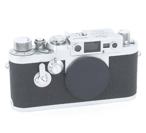 Leica IIIg no. 845626