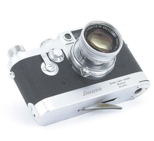 Leica IIIg no. 933753