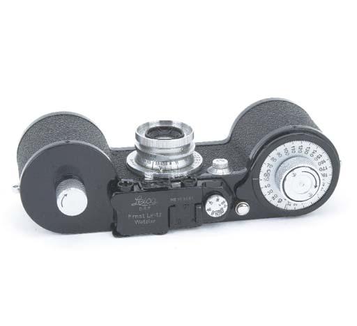 Leica Reporter 250GG no. 35368