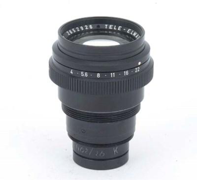 Tele-Elmar f/4 135mm. no. 2652