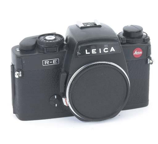 Leica R-E no. 1754939