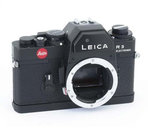 Leica R3 no. 1450152