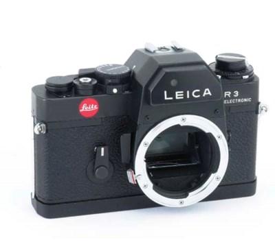 Leica R3 no. 1450347