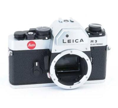 Leica R3 no. 1491570