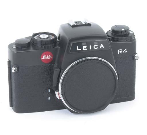 Leica R4 no. 1559101