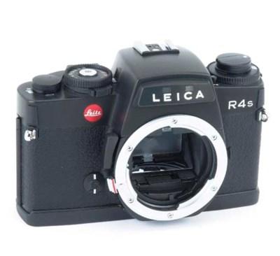 Leica R4S no. 1646221