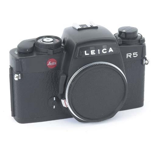 Leica R5 no. 1697183