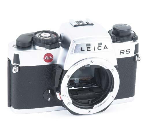 Leica R5 no. 1719819