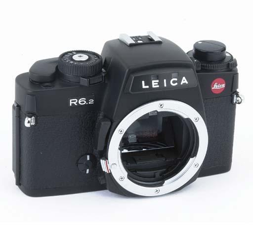 Leica R6.2 no. 1900830