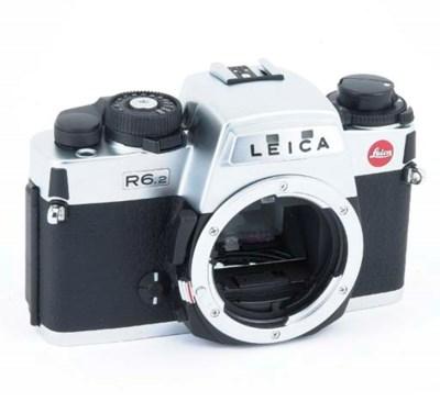 Leica R6.2 no. 1997675