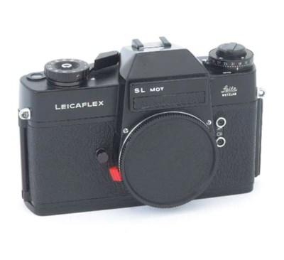 Leicaflex SL MOT no. 1260391