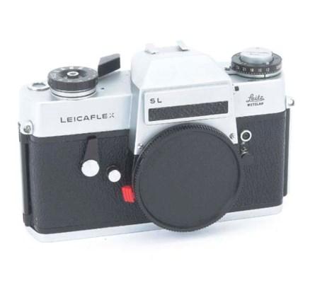 Leicaflex SL no. 1219521