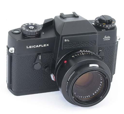 Leicaflex SL no. 1368904