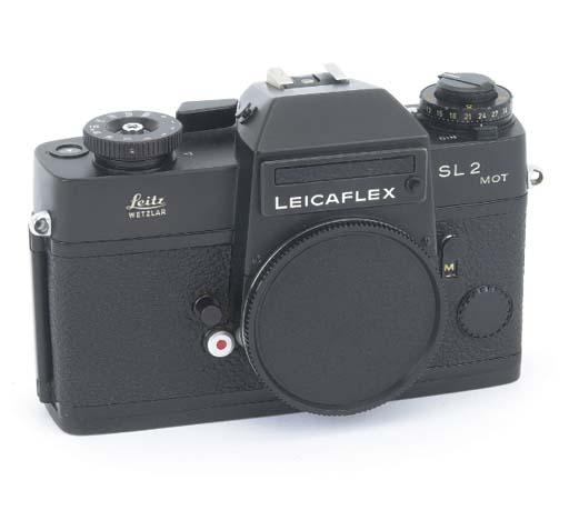 Leicaflex SL2 MOT no. 1441614