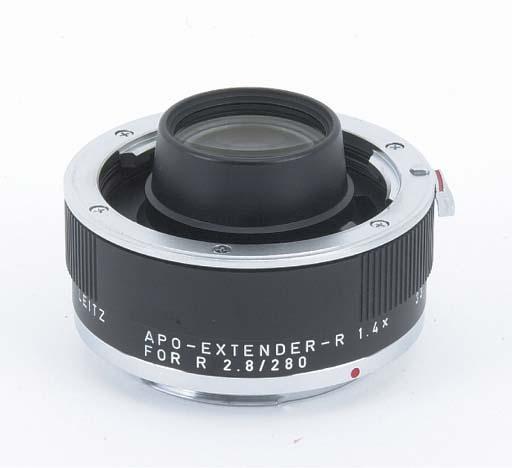 Apo-Extender-R 1.4 x no. 33779