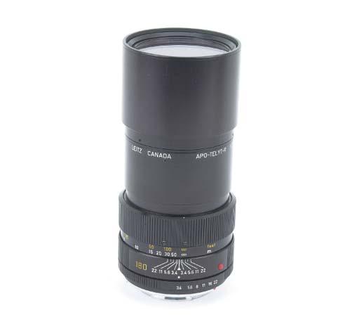 Apo-Telyt-R f/3.4 180mm. no. 2