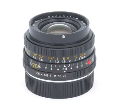 Elmarit-R f/2.8 28mm. no. 3093