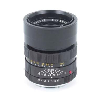 Elmarit-R f/2.8 90mm. no. 2442