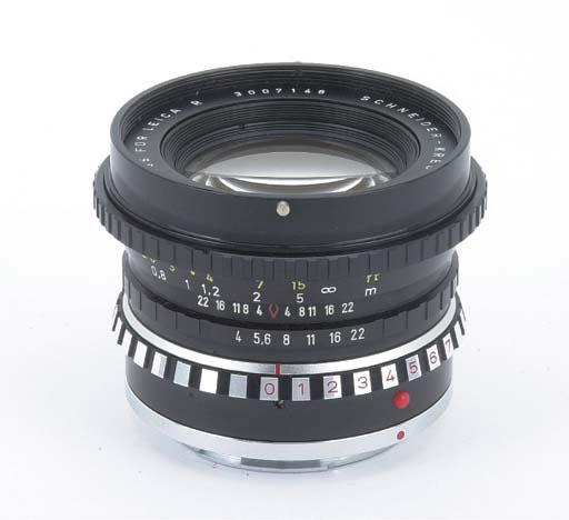 PA-Curtagon f/4 35mm. no. 3007