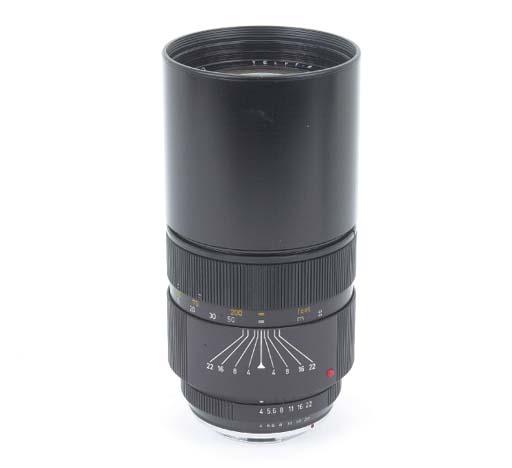 Telyt-R f/4 250mm. no. 2782927