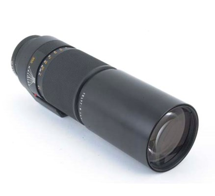 Telyt-R f/4.8 350mm. no. 31453