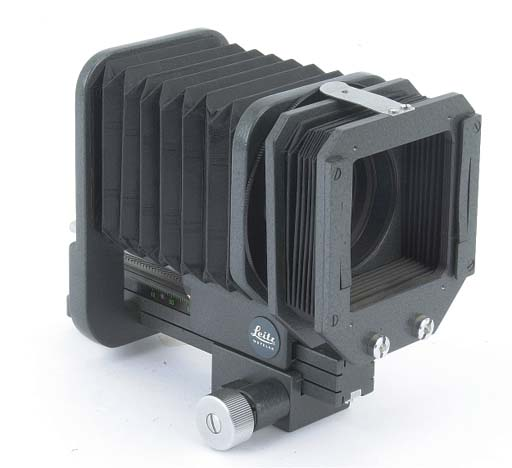 Leica accessories