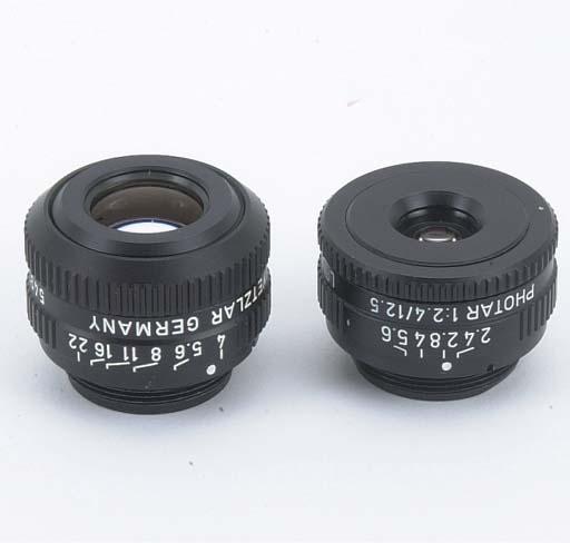 Photar lenses: