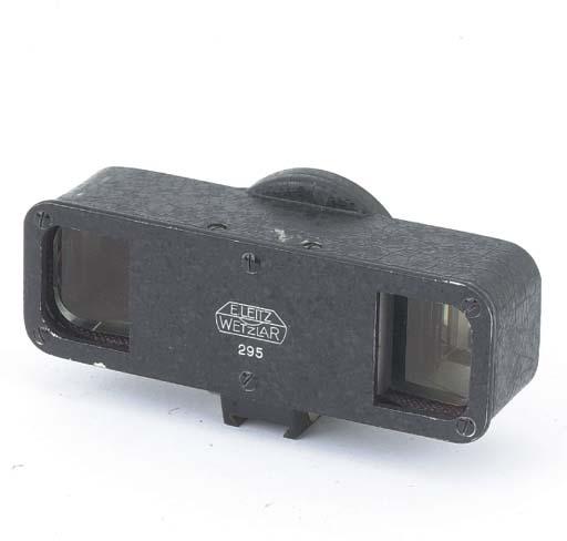 Stereoly beam-splitter no. 295
