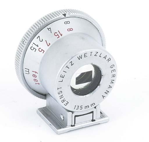 SHOOC 13.5cm. optical finder