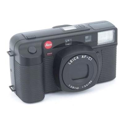 Leica AF-C1 no. 36204103