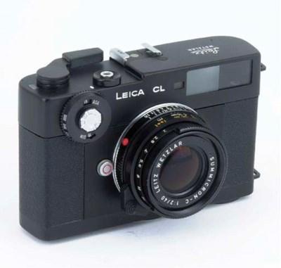 Leica CL Attrape no. A043
