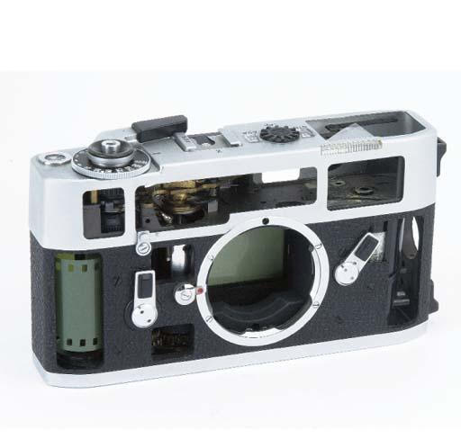 Leica M5 Attrape no. S005