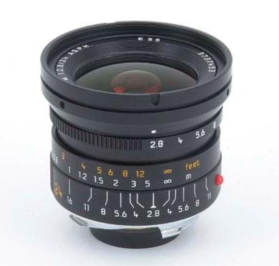 Elmarit-M f/2.8 24mm. ASPH no.