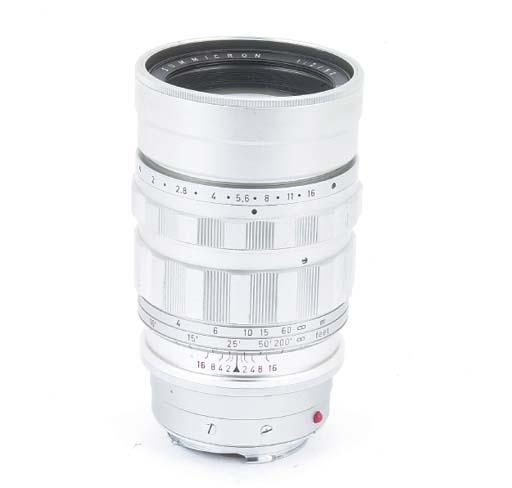 Summicron f/2 90mm. no. 174090